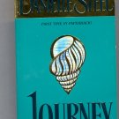 JOURNEY BY DANIELLE STEEL 2001 PAPERBACK BOOK NM (A)