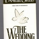 THE WEDDING BY DANIELLE STEEL 2001 PAPERBACK BOOK NM