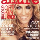 ALLURE MAGAZINE ~SHERYL CROW~SOFT SKIN ALL OVER~LOOSE SEXY HAIRSTYLES~ FEBRUARY 2006 NM