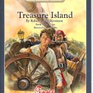 CHICK-FIL-A CLASSIC STORIES VALUETALES - TREASURE ISLAND CHILDRENS SOFTCOVER BOOK 2004 NM