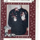 THE WHOLE COUNTRY CABOODLE CRAFT ~ FRIENDS FOR A MOMENT MEMORIES FOR A LIFETIME #128 MINT 1993