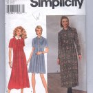 SIMPLICITY PATTERN # 7388 MISSES PETITE DRESS SIZE P 12-16 CUT 1996 OOP