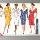 BUTTERICK CLSSICS PATTERN # 4721 MISSES DRESS SIZE 6-10 CUT 1990 OOP