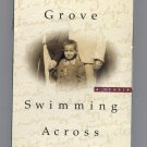 SWIMMING ACROSS BY ANDREW S. GROVE - A MEMOIR ~ AUDIOBOOK CASSETTE ~ SEALED ~ NEW OLD STOCK MINT