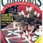 CHRISTMAS YEAR-ROUND NEEDLEWORK & CRAFT IDEAS BACK ISSUE MAGAZINE NOV DEC 1991 NEAR MINT