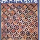 QUILTER'S NEWSLETTER MAGAZINE BACK ISSUE CRAFT MAGAZINE NOVEMBER 1994 NEAR MINT