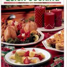 TASTE OF HOME'S QUICK COOKING MAGAZINE ~ SLOW COOKED SUPPERS ~ NOVEMBER DECEMBER 2001 NEAR MINT