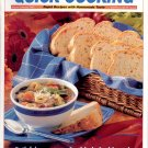 TASTE OF HOME'S QUICK COOKING MAGAZINE ~SOUPS AND BAKED BREADS ~ JANUARY FEBRUARY 2002 VG