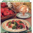 TASTE OF HOME'S QUICK COOKING MAGAZINE ~SPEEDY SOUPS & 10 MIN TREATS ~ JANUARY FEBRUARY 2003 NM