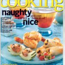 TASTE OF HOME'S HEALTHY COOKING MAGAZINE ~ NAUGHTY AND NICE ~ DECEMBER JANUARY 2011 NM