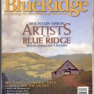 BLUE RIDGE COUNTRY MAGAZINE ~ ARTISTS OF THE BLUE RIDGE SPECIAL COLLECTOR'S EDITION ~ DEC 2006 MINT