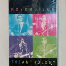 ROY ORBISON THE ANTHOLOGY (VHS 1999) FACTORY SEALED NEW OLD STOCK