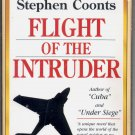 FLIGHT OF THE INTRUDER BY STEPHEN COONTS AUDIOBOOK 2 CASSETTES ABRIDGED 1986 NEW OLD STOCK SEALED