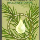 THE MELALEUCA WELLNESS GUIDE 8TH ED 2002 SOFTCOVER BOOK RM BARRY PUBLICATION NEW MINT