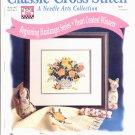 CLASSIC CROSS STITCH NEEDLE ARTS COLLECTION BACK ISSUE CRAFTS MAGAZINE MARCH 1992 NEAR MINT