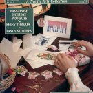 CLASSIC CROSS STITCH NEEDLE ARTS COLLECTION BACK ISSUE CRAFTS MAGAZINE OCTOBER NOVEMBER 1990 MINT