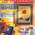 NEEDLECRAFT NO. 79 NOVEMBER 1997 W/ 2 FREE 16 PAGE INSERTS U.K. BACK ISSUE CRAFT MAGAZINE MINT