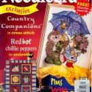 NEEDLECRAFT NO. 77 SEPTEMBER 1997 U.K. BACK ISSUE CRAFTS MAGAZINE MINT