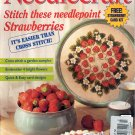 NEEDLECRAFT NO. 75 JULY 1997 U.K. BACK ISSUE CRAFTS MAGAZINE MINT
