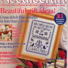 NEEDLECRAFT NO. 58 MARCH 1996 U.K. BACK ISSUE CRAFTS MAGAZINE MINT
