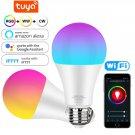 smart led light bulb Alexa and Google home comaptible