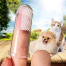 Toothbrush for dog/cat