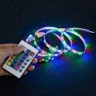 RGB LED LIGHT STRIPS 5M