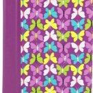 Vera Bradley tablet case wz stand 13577-176 Flutterby ButterfIies Ipad 2 Apple