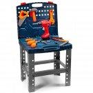 Tool Set Toy for Kids Boys Handyman Play Fungames