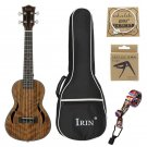 Tenor Ukulele Kits 26Inch Walnut Wood 18 Fret Acoustic Guitar Ukelele V6S7