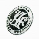 JAF Logo Japan Automobile Federation JDM Car Auto Grille Emblem Badges
