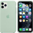 Apple Beryl Silicone Case for iPhone 11 Pro Max Protection Cover