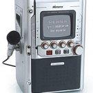 Memorex MKS5627 Karaoke Home Entertainment System + 5.5 in Monitor