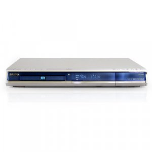 Sanyo DR-W500 Cinematic Progressive Scan DVD Recorder