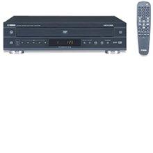 Yamaha DVD-C740 5 Disc DVD Player