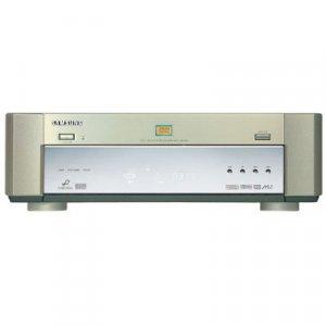 Samsung DVD-HD1000XA - HD DVD Player