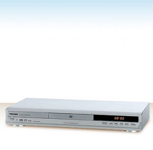 Toshiba SD-3960 Progressive Scan DVD Player