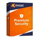 Avast Premium Security (1 PC / 1 Year) Global