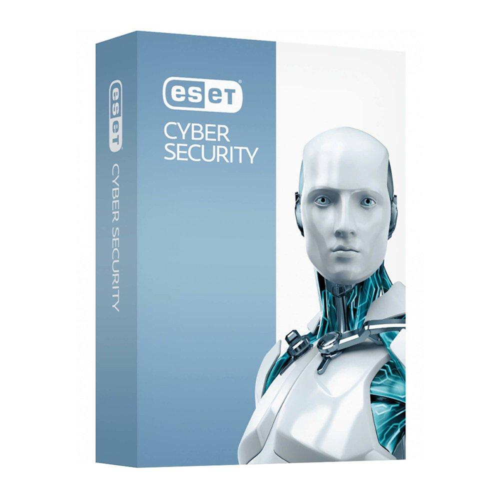 ESET Cyber Security for MAC (1 MAC / 1 Year) Global