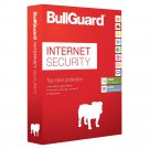 BullGuard Internet Security (3 Devices / 1 Year) Global