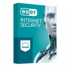 ESET Internet Security (3 Devices / 1 Year) Global