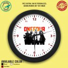 3 ONEFOUR BAND Wall Clocks