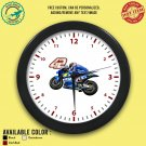 4 ALEX RINS Wall Clocks