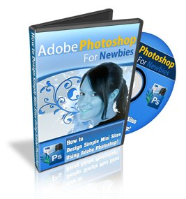 Photoshop Tutorial for Newbies