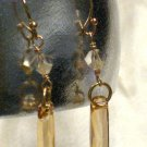 Gold Grace - Earrings