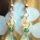 Mint Lemonade - Earrings