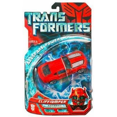Transformers Allspark Power Cliffjumper ON SALE