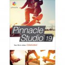 Pinnacle Studio 19 Video Editing Windows Standard RegFree Digital download