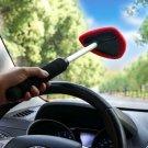 VODOOL Car Windshield Cleaner Brush Wiper Telescopic Handle Auto Window Glass