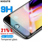 Protective Glass on the For iPhone X XS Max XR 11 Tempered Glass For iPhone 7 8
